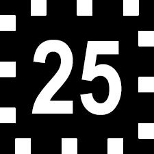 Densidad 25 (Media)